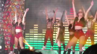 Maja Salvador Prod Number at 47th GMMSF Awards