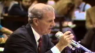 James Baker and the White House Telephone