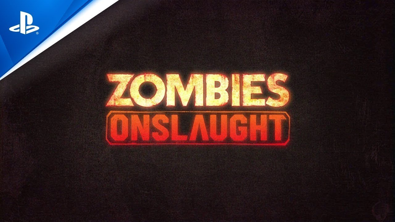 Call of Duty: Black Ops Cold War | Zombies Onslaught | PS4