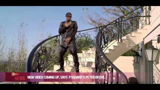 NEW VIDEO ALERT! OLAMIDE `STORY FOR THE GODS` EL NOW News