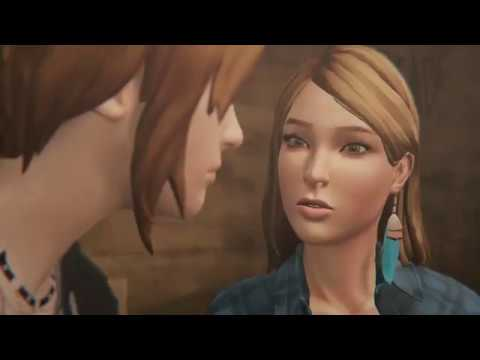 LIFE IS STRANGE BEFORE THE STORM vale a pena jogar!!!
