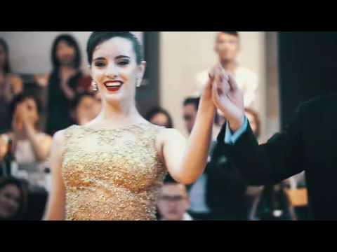 2019 Seoul Tango Festival Sat Milonga - 06 Javier Y Agustina 3