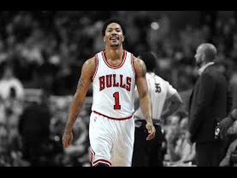 Derrick Rose Best Moments As A Bull (Game Winners, Dunks, Crossovers, Etc)