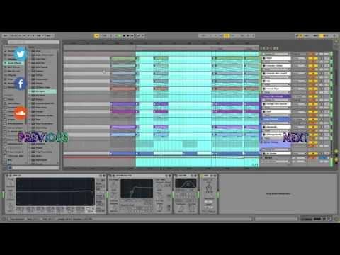 Ableton live remix project download
