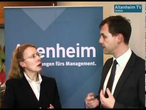 Altenheim TV: Heimleiter