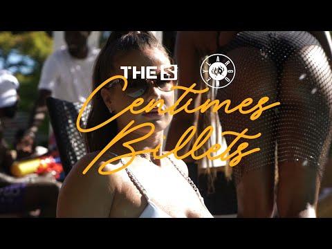 The S - Centimes Billets feat. Keylargo  (Clip Officiel)