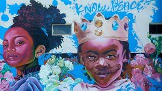 Street Art Miami