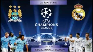 manchester city vs real madrid preview   prediction   promo 26 04 2016   semi finals ucl 2016