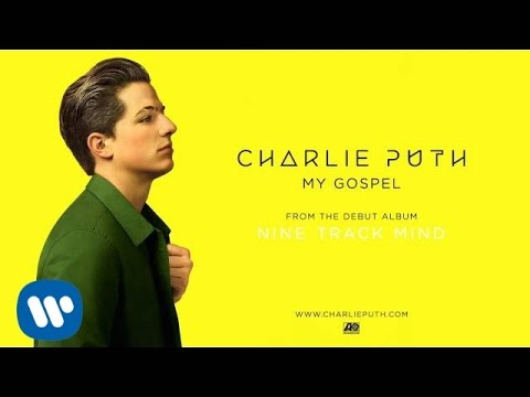 Thumbnail: Charlie Puth - My Gospel [Official Audio]