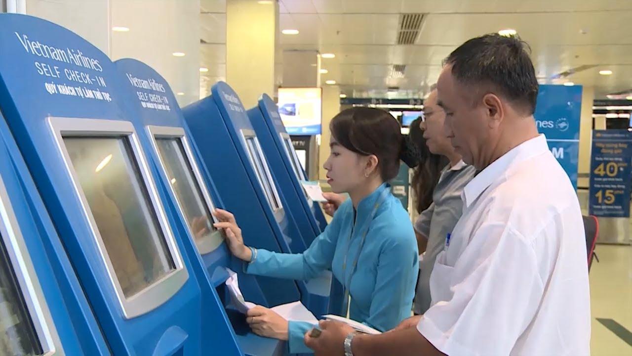Tin Tức 24h Mới Nhất Hôm Nay :  Giá vé hàng không đang tăng mạnh