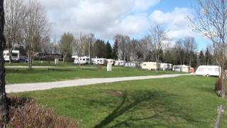 Camping am Brocken Elbingerode 2011