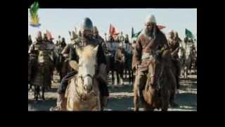 Mukhtar Nama - Islamic Movie URDU - Episode 35 of 40