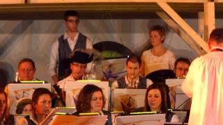 La Caecilia de Paliseul - Noël 2012 : Roméo et Juliette (extrait4)