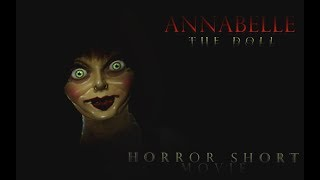Annabelle: The Doll