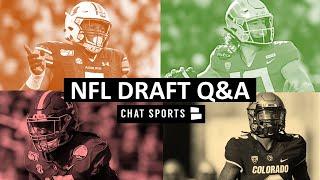 NFL Draft Rumors: Jalen Hurts To Cowboys? Bucs Drafting QB? Raiders Trade Back? + Laviska Shenault
