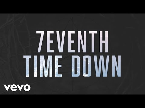 7eventh Time Down - Only King Forever (Lyric Video)