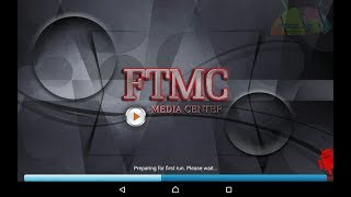 FTMC: KODI 17 FOR ANDROID 4.4
