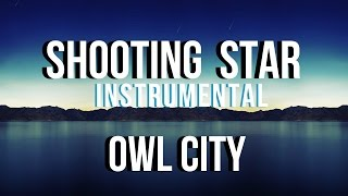 Owl City - Shooting Star (Karaoke) ;)