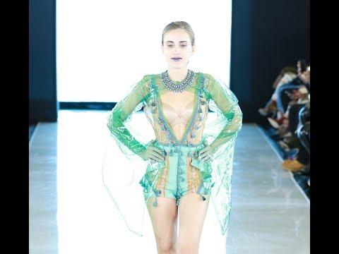 BettyRockA By Mike Dwightt & Co Maryland USA Fashion Week in New York