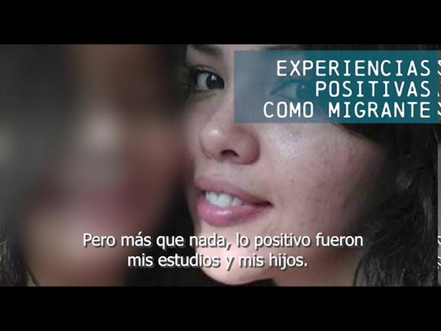 Desafiando fronteras | Historia de Alejandra