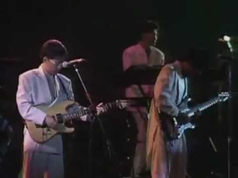 조용필 - 어제 오늘 그리고 (1993)