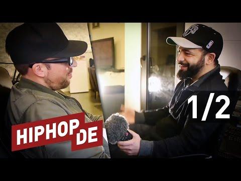 """Frauenarzt: """"Mutterf*cker"""", Proletik, Berlin, BC, Gericht, Beef & Die Atzen (Interview) #waslos"""