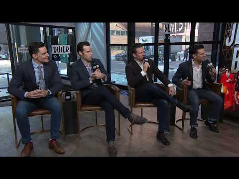 Jersey Boys on AOL Build Series