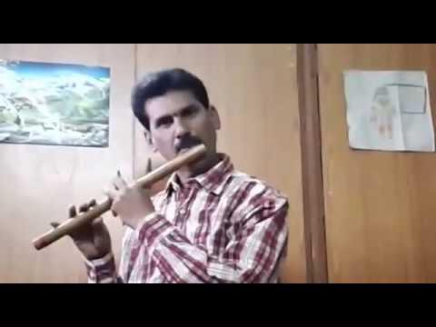 pournami flute bit by bhaskar