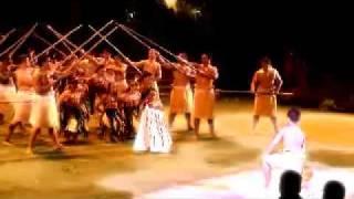Polynesian Cultural Center - Ha-Breath of Life