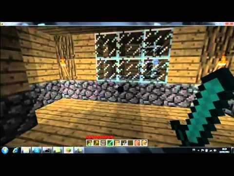 La construction d 39 une ville minecraft partie 3 youtube - Video de minecraft construction d une ville ...