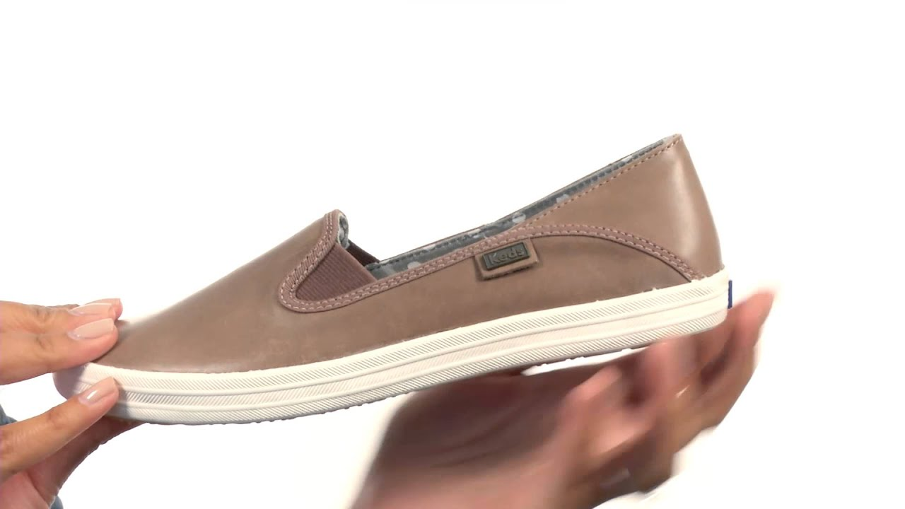 Keds Crashback Leather | Zappos.com
