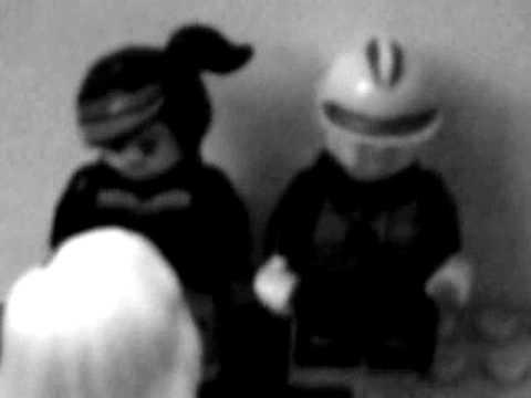 LEGO MARTY (1955)