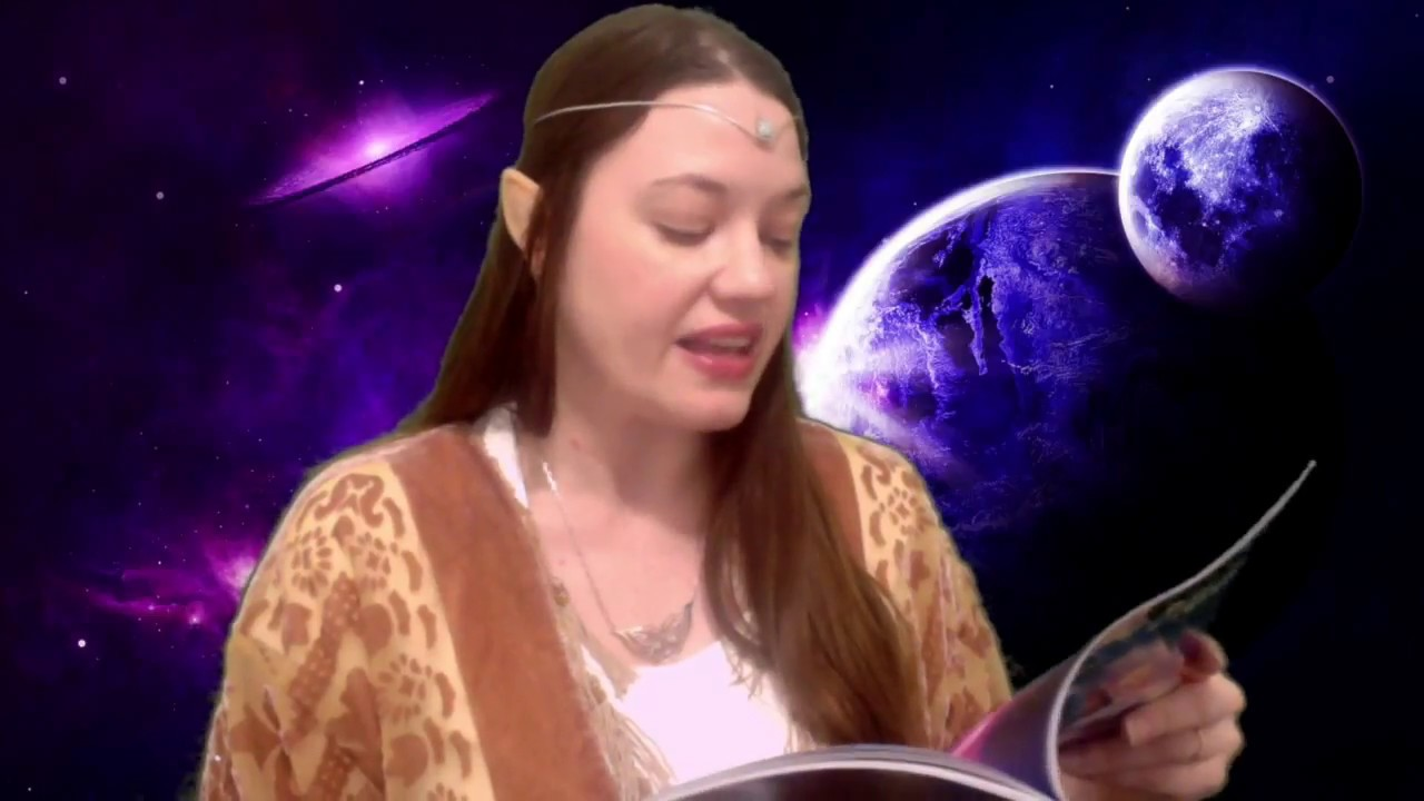 Book Review: Layla The Pleiadian Part 1
