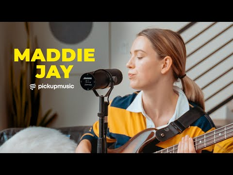 Maddie Jay - Citrus | Pickup Live Session