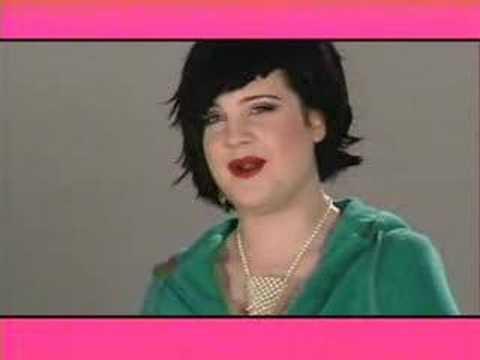Kelly Osbourne - Shut Up (Live & Interview)
