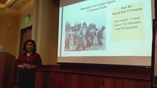 Folsom Event: Cindy Fazzi on MacArthur's Promise