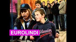 Humor-Zyra police tu shkue en shkolle,,Eurolindi&Etc,,