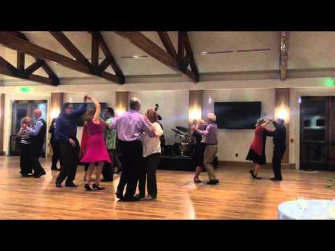 Masterful Musicians, Dancin' at the Mansion, Highlands Ranch Mansion