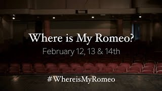 Where is My Romeo? OFFICIAL TRAILER - Merrell Twins