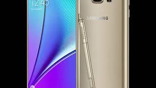Samsung Galaxy Note 5 Pro zil sesleri indir 2020   Telefonzilsesleri.net Resimi