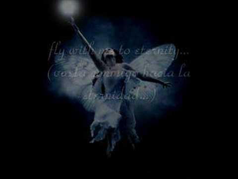 Клип Blutengel - Angel of the Night
