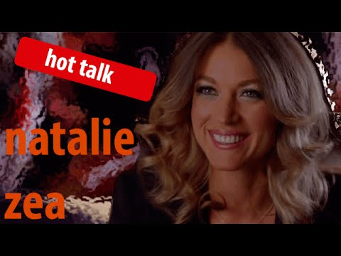 Natalie Zea - Dirty talk in Californication