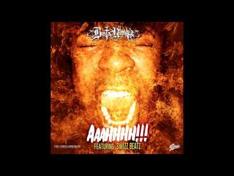 Busta Rhymes - AAAHHH! (feat. Swizz Beatz)