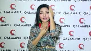 Qalampir - Muqaddas Sa'dullayeva