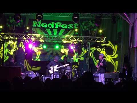 Steve Kimock & Friends feat. Jeff Chimenti - full show - 8-26-16 Nedfest Nederland, CO SBD HD tripod