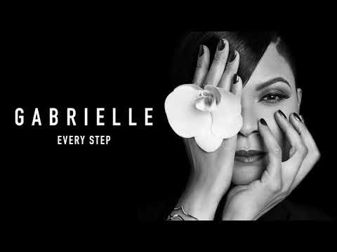 Gabrielle - Every Step (Official Audio)