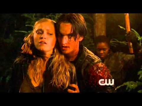 the 100 [1x04] - Bellarke moments