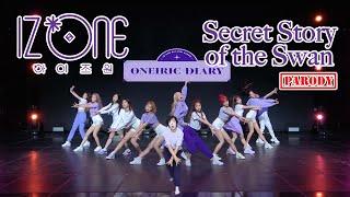 【KY】IZ*ONE — Secret Story of the Swan DANCE COVER(Parody ver.)