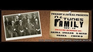Twilight & Jackall-N.e.Tunes Family (x-mind Remix) Not Easy tunes 019