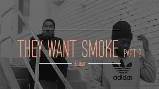 Coach Tev | They Want Smoke pt. 2 (snippet)